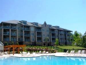 Crowne Pointe on Lake Martin
